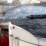 Яхтинг на Балтике