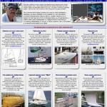 Проекты постройки яхт